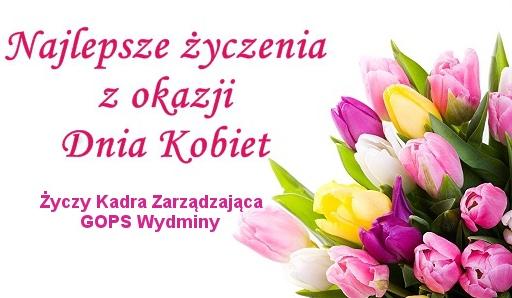 dzień kobiet 2015